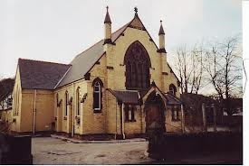Frodsham Methodist Church